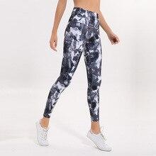 NWT для женщин Леггенсы с высокой талией кальсоны йоги животик управление тренировочные брюки 4 способ стрейч леггинсы для с Скрытая карман