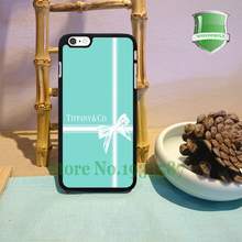 Tiffany and Co Fashion Cell Phone Cases For Iphone 6s 6sPlus 6 6Plus 5 5s 5c 4 4s T*2677