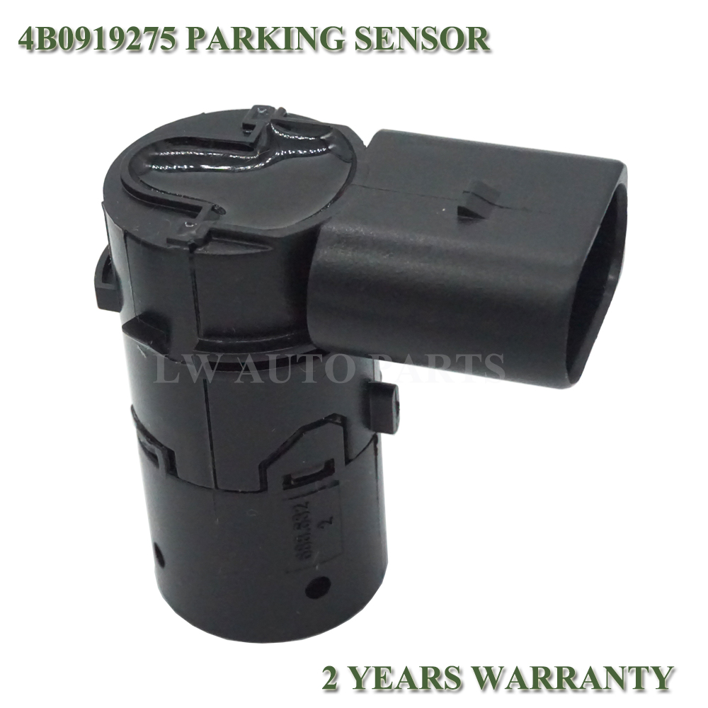 4B0919275 4B0919275A 7M3919275 Parking Distance Control Sensor PDC For A UDI /V W /S KODA /SEAT /Ford image