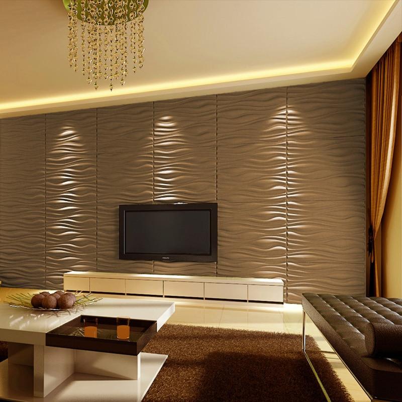 3 кв м Mt Декоративні 3D настінні панелі - Домашній декор - фото 3