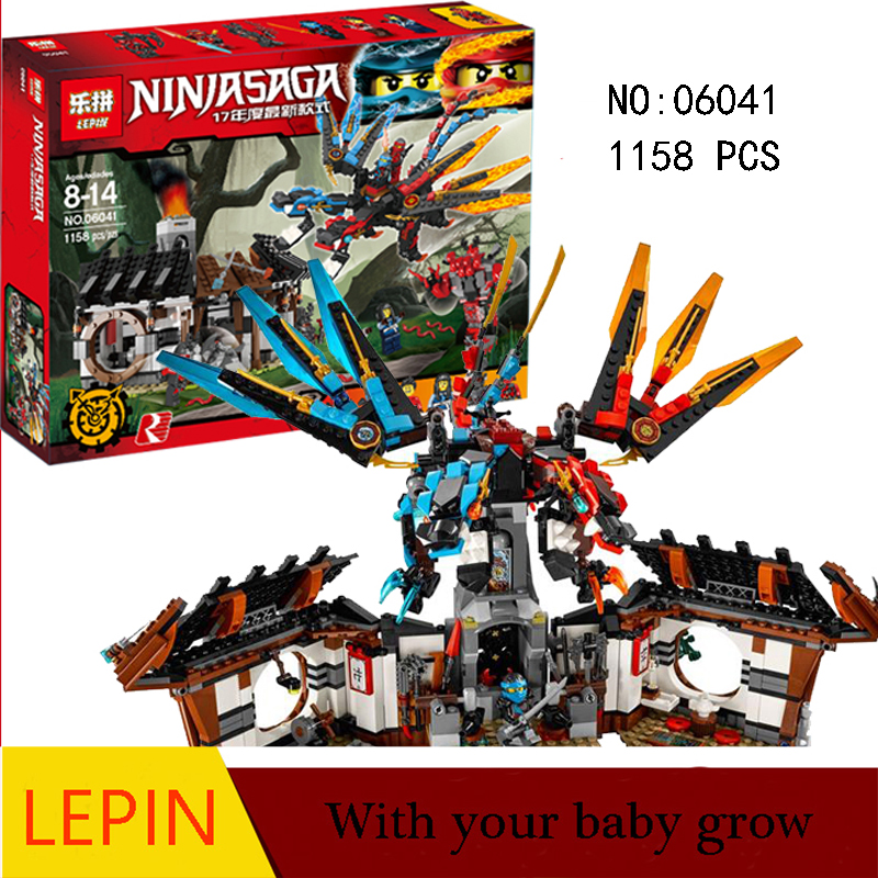 Hot Building Blocks Lepin Ninja 06041 Educational Toys For Children Best birthday gift Decompression toys Furniture collection hot sale 1000g dynamic amazing diy educational toys no mess indoor magic play sand children toys mars space sand