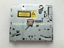 Оригинальный Новый DVD-плеер для VW RNS510, M3.5, M3.5/87, с печатной платой, для VW RNS510, MFD2, SAAB, GMFord, BMWMK4