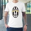 2016 Juventus Camiseta de Los Hombres de Moda de Verano de Manga Corta Impresa Camiseta Divertida Camisetas Harajuku Camisetas Frescas Tapas #968