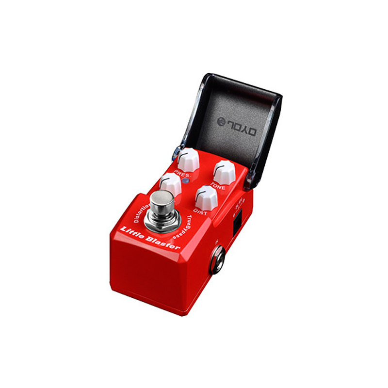 JOYO JF-303 Little Balster IRONMAN effect pedal distortion guitar vintage english tube warm glossy ture bypass free shipping набор торцовых головок kraftool expert qualitat 108шт 27888 h108 z02