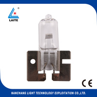 ALM ECL0001 23 v 100 w X514 o bombilla de luz 23v100w halógena lámpara shipping 10pcs|lamp lamp|lamp light bulb|lamp bulb -