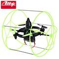 Attop yd-926 neo 2.4g 4ch rtf 6-axis gyro rc quadcopter drone anti-colisión fashional de aviones de control remoto helicóptero