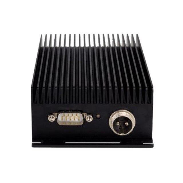 25 Вт дальний передатчик и приемник 433 МГц трансивер 19200bps rs485 rs232 беспроводная радиосвязь