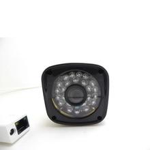 ip camera 720P outdoor waterproof cctv security system surveillance webcam video infrared cam home camara p2p hd 1280*720 jienu