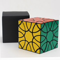Newest VeryPuzzle Clover Magic Cube Puzzle High Quality Limited Edition Twisty Puzzle Educational Toys Cubo Magico As Best Gift