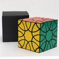 Nueva VeryPuzzle Trébol Twisty Puzzle Cubo Mágico Puzzle Edición Limitada de Alta Calidad Juguetes Educativos Cubo Mágico Como Mejor Regalo