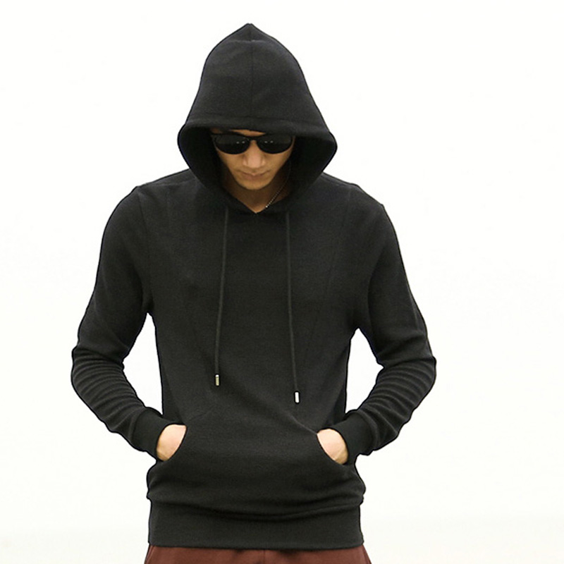 Compare Prices on Mens Black Hoodie- Online Shopping/Buy Low Price ...