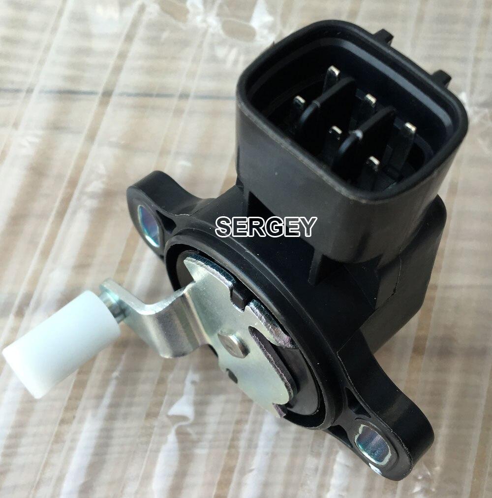 Sergey Accelerator Pedal Sensor 89441 5290b 894415290b For Hino