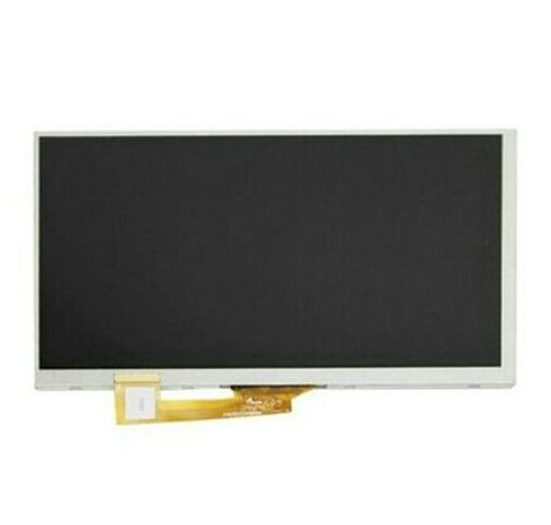 New LCD Display Matrix For 7 BQ-7008G BQ 7008G TABLET inner LCD Screen Panel Lens Frame replacement Free Shipping new lcd display matrix for 7 nexttab a3300 3g tablet inner lcd display 1024x600 screen panel frame free shipping
