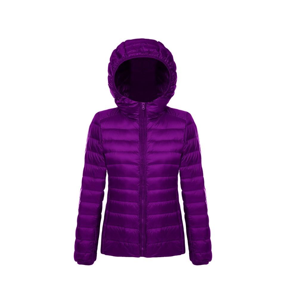 Plus Size 5XL 6XL 7XL Winter Down Jacket Women Eiderdown Outwear Winter Warm Coat Ultralight White Duck Down Coat Female Parka