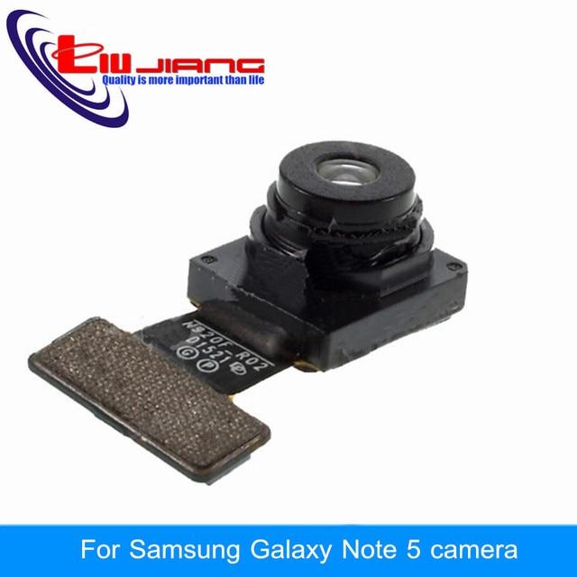 Оригинальный Новый Задняя Камера Flex Кабель для samsung Galaxy note 5 note5 N920 N920F Бесплатная доставка