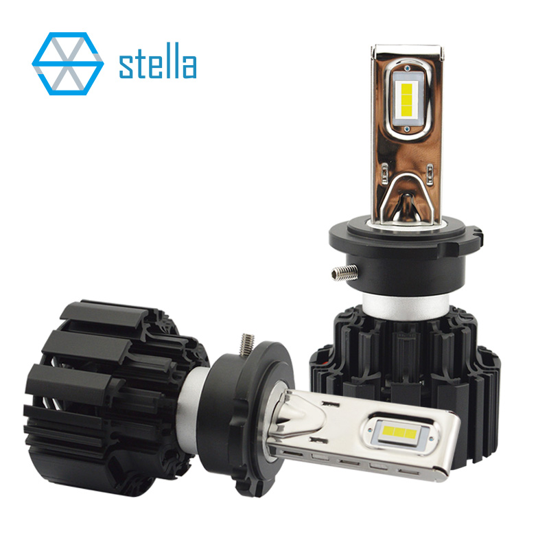 D1S/D1R D2S/D2R D3S/D3R D4S/D4R LED farol/foglight farol 50 w 6800Lm /bulbo 6000 k 99% canbus super brilhante garantia vitalícia