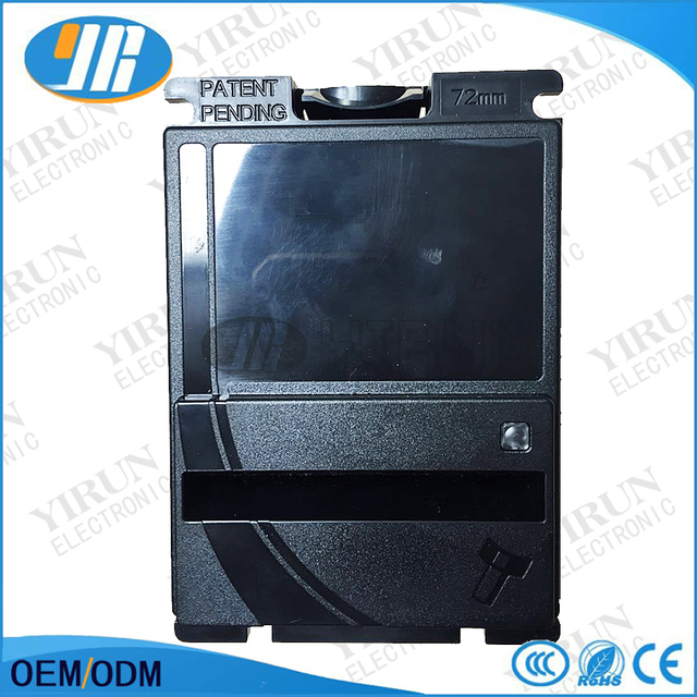 US $135 0 |BV20 Bill Acceptor Crane Payment Innovations Bill acceptor  Validators Reader for Vending Machine-in Coin Operated Games from Sports &