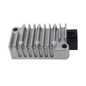 Image 3 - Régulateur de tension pour moto, redresseur pour Yamaha TTR250, TTR225, MT125, XJ400, XJ600, TW200, TW225, TW125, FZR400, XT225, XT250, TDM850