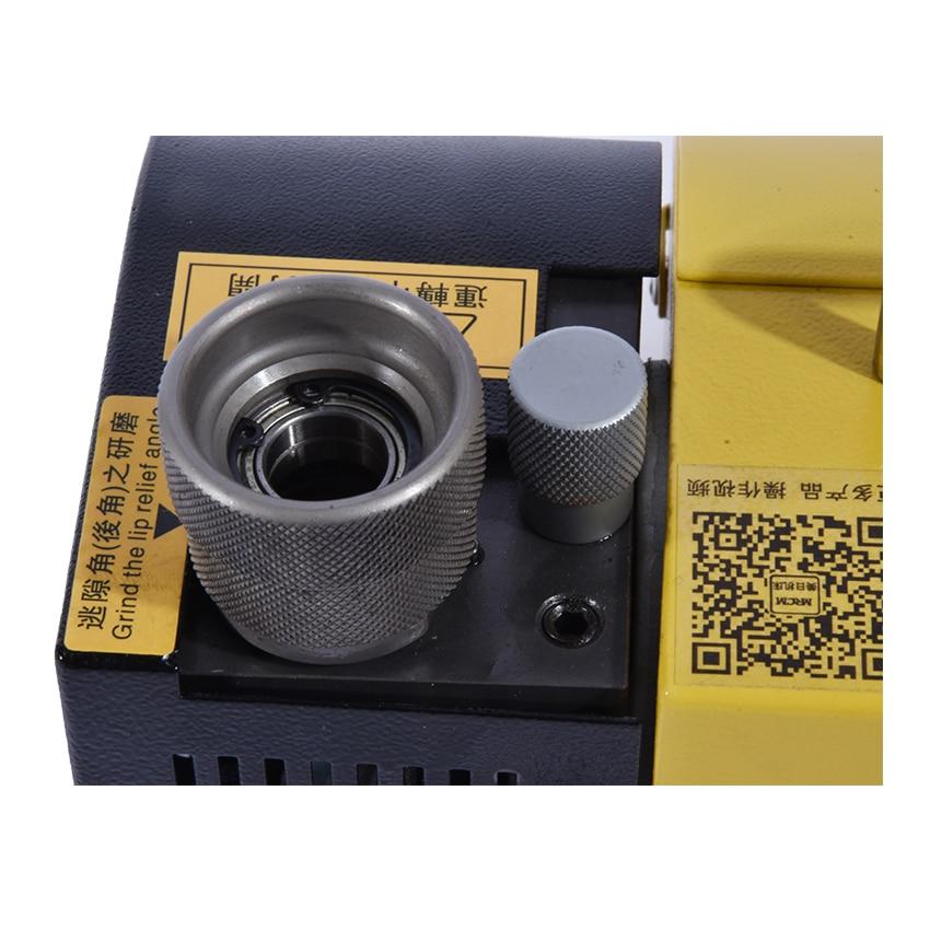 Puurpinkide lihvimismasin 110 V / 220 V puuride teritusmasin - Elektrilised tööriistad - Foto 6