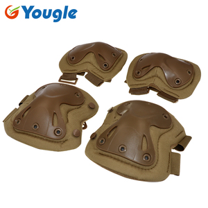 NEW Tactical paintball protect