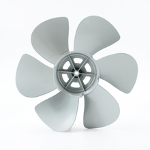 1pcs 12 inches 300mm fan blade plastic Most of the brands are generic Fan parts цена и фото