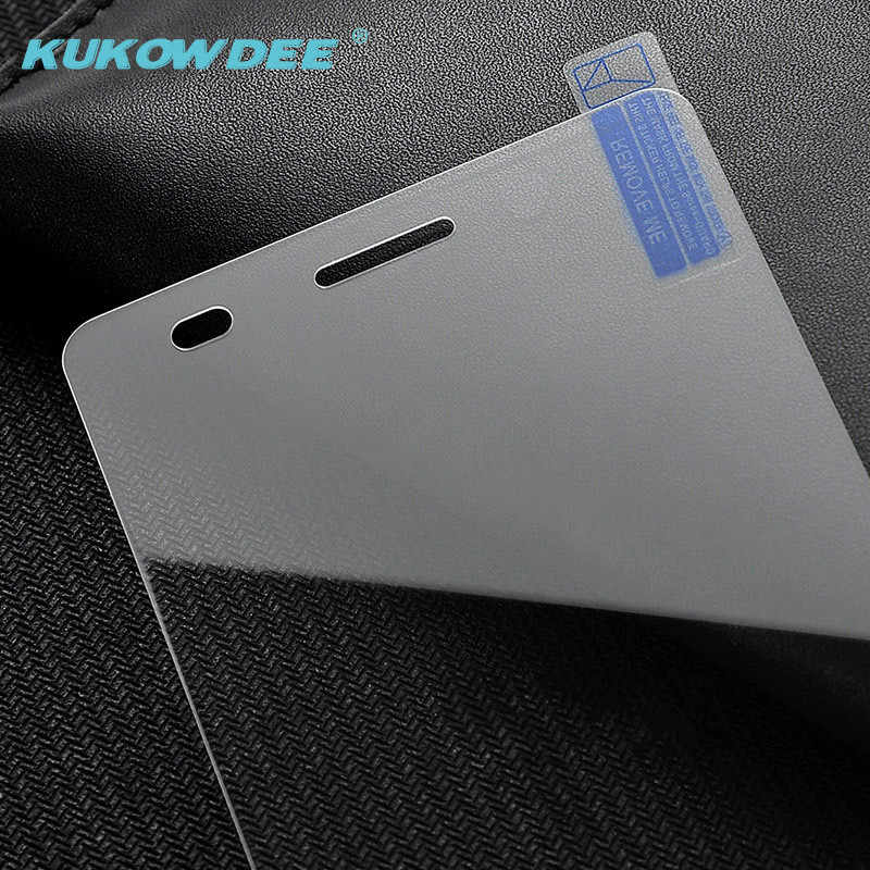 2pcs Tempered Glass For Huawei P8 lite 2017 P9 P10 Plus Honor 9  Screen Protector Sheet Film Honor 7 4C 4X 6