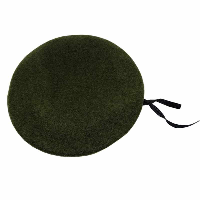 38e74c056bb5e ... Top Quality Wool Special Forces Military Berets Caps Mens Army Woolen  Beanies Outdoor Breathable Soldier Training ...