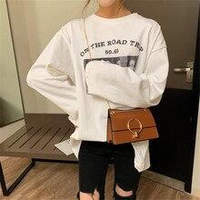 TOYOOSKY Ladies Leather Bag 2019 New European Fashion Women Shoulder Bag Luxury Handbags High Quality Messenger Bags Female Tote цена в Москве и Питере