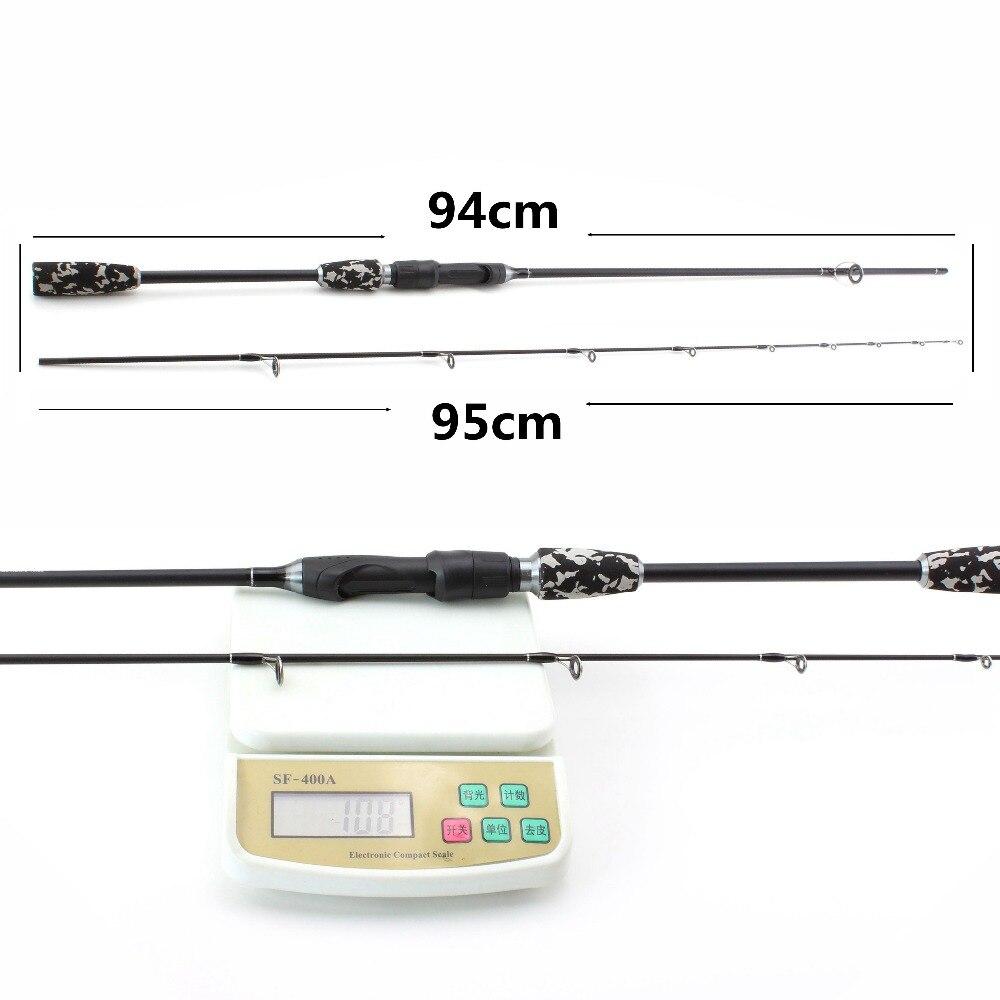 pesca isca Weight10-28g carbono fiação frete grátis