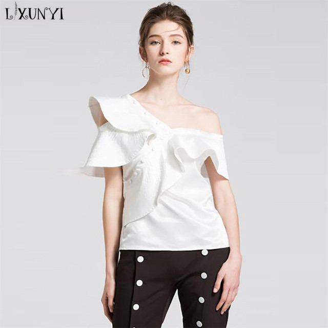 Womens sexy blouses