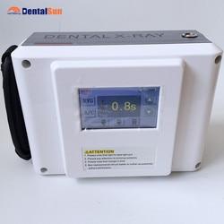 الأسنان X-راي وحدة/كرا اللمس الشاشة المحمولة الأسنان X راي وحدة 110-240 V