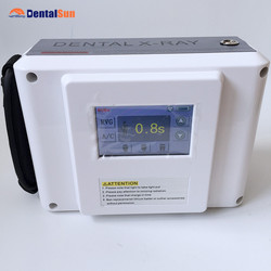 Dental X-ray Unit/LEC Touch-Screen Portable Dental X Ray Unit  110-240V