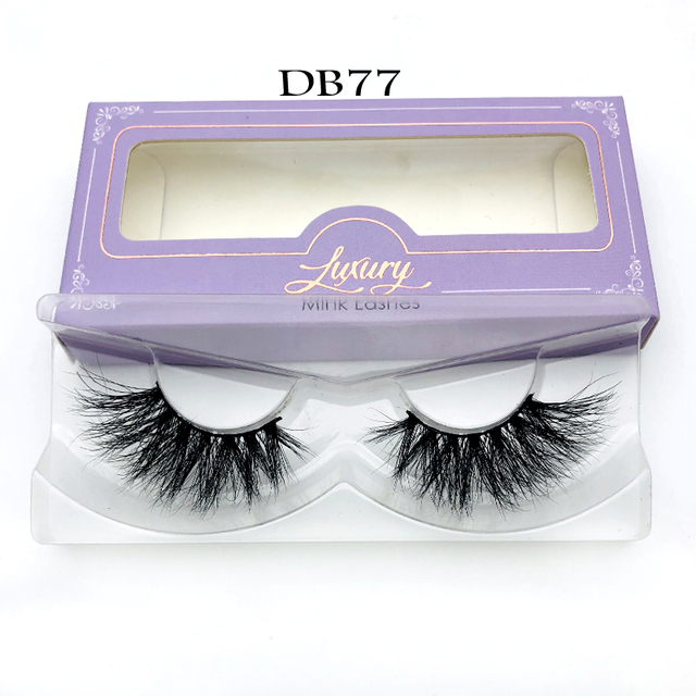 ec7208040e9 wholesale Free shipping1pcs/lot 3D mink fur lashes natural long strip 3d  mykonos false eyelash extension