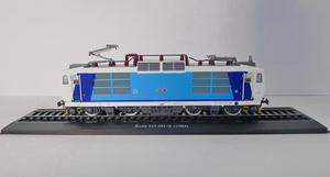 Image 3 - Atlas Řada 263 001 (1984) Trein 1/87 Diecast Model