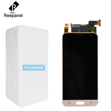 AAA+ Quality LCD For Samsung J3 2016 J320 J320F Display Touch Screen Digitizer Panels