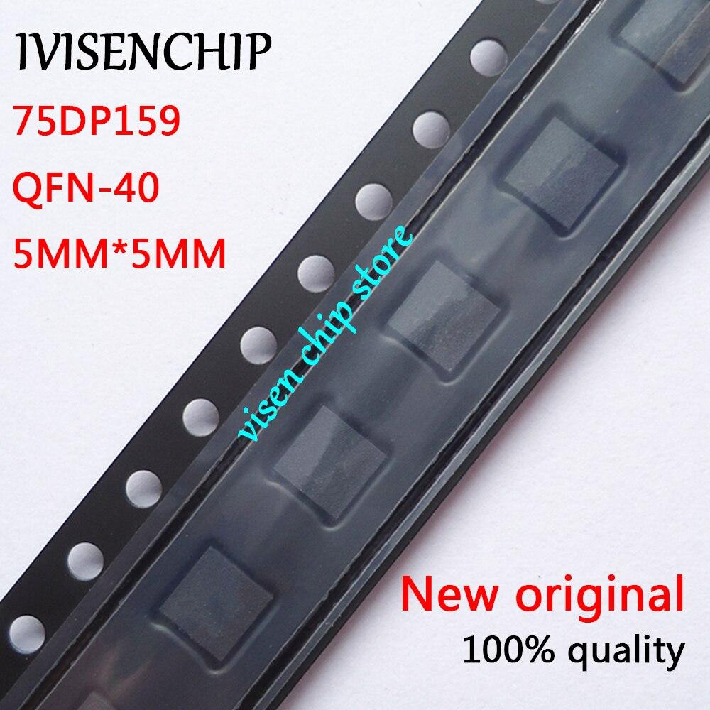 1 pz SN75DP159RSBR SN75DP159 75DP159 5mm * 5mm QFN-401 pz SN75DP159RSBR SN75DP159 75DP159 5mm * 5mm QFN-40