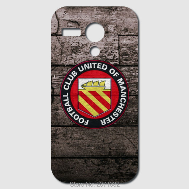 For Motorola Moto G G2 G3 X X2 X Play X3 For Meizu MX5 MX4 Pro MX3 For ASUS Zenfon 6 5 2 FC united of manchester Cell Phone case