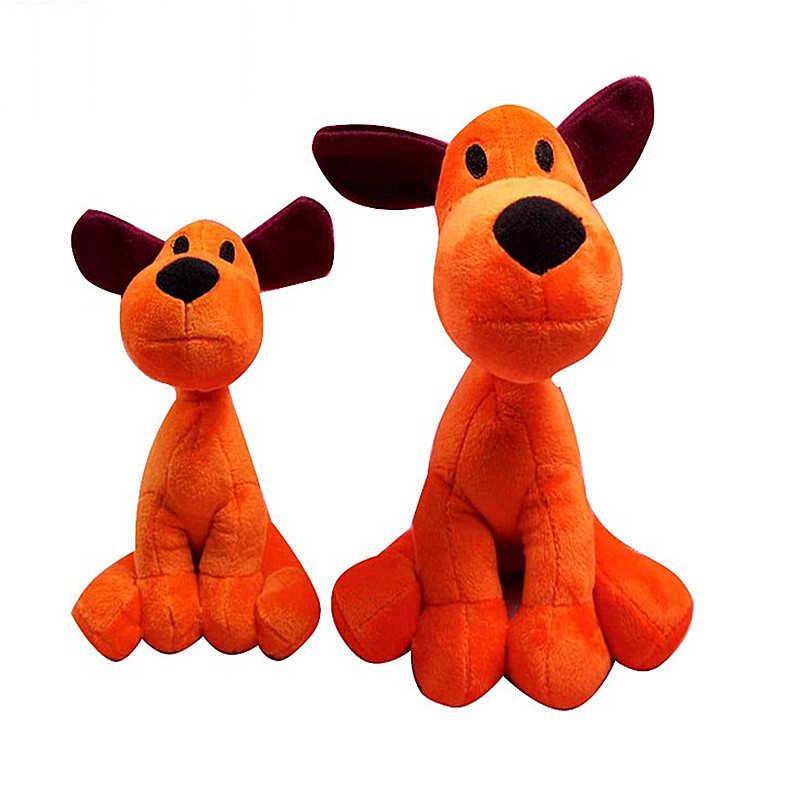 Anime Brinquedos de Pelúcia Pocoyo Elly & Pato & POCOYO Boneca & Loula Brinquedos de Pelúcia Bichos de pelúcia Brinquedos para As Crianças Crianças Presente de Aniversário