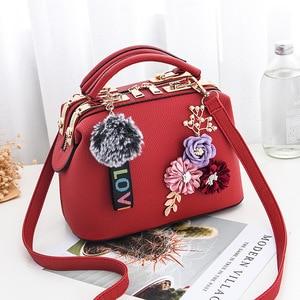 New Women Bags Handbags Fashio