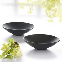 Hot Selling Japanese Food Plastic Melamine Ramen Noodle Rice Porringer Soup Bowl Sets Restaurant Dishes Tableware