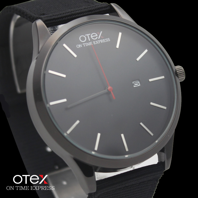 otex Clock Men's Watch Men 9028 Business Mens Watches Top Brand Luxury Quartz-watch Wristwatches Relogio Masculino 2016 mce top brand mens watches automatic men watch luxury stainless steel wristwatches male clock montre with box 335