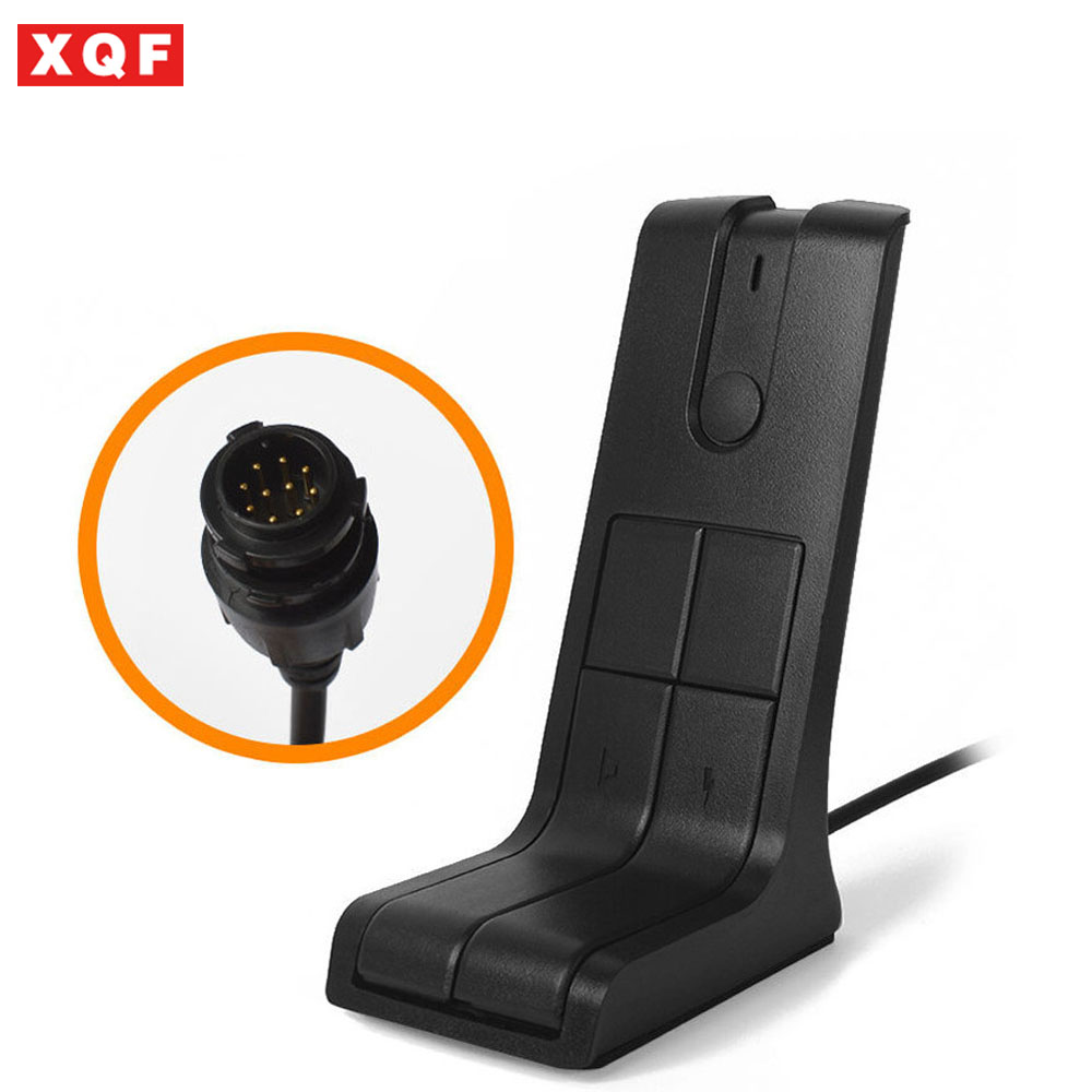 XQF Mobile autoradio microphone de bureau pour Motorola DGM4100 DGM4100 + DGM6100XQF Mobile autoradio microphone de bureau pour Motorola DGM4100 DGM4100 + DGM6100