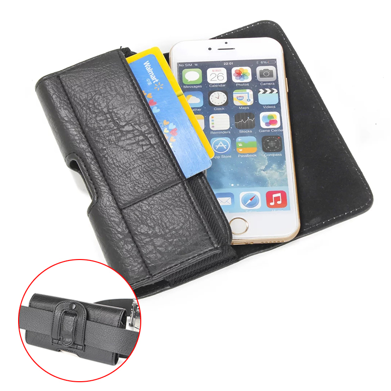 Fashion Stone Pattern Belt Pouch PU Leather Phone Cases For asus zenfone max zc550kl 3 max zc520tl 2 ze551ml Cover 4.7-6.3""