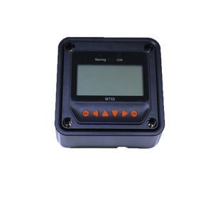 Image 4 - EPever MT50 Remote Display for Tracer AN Tracer BN TRIRON XTRA Series MPPT Solar Controller and VS BN PWM EPSOLAR Regulator