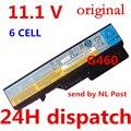 Baterías originales para lenovo g550 g430 g450 g530 n500 g430 z360 l06l6y02 l08l6c02 l08o6c02 l08s6c02 l08s6y02 51j0226 57y6266