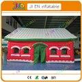 Звон Колокола Надувной Дом Рождество в Наличии