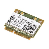 WTXUP For Intel Centrino Advanced N 6200 622ANHMW Wifi Mini PCIe Card For Thinkpad IBM T400