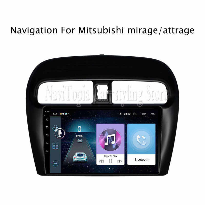 Detail Feedback Questions about NaviTopia 9inch 3G RAM Radio Stereo