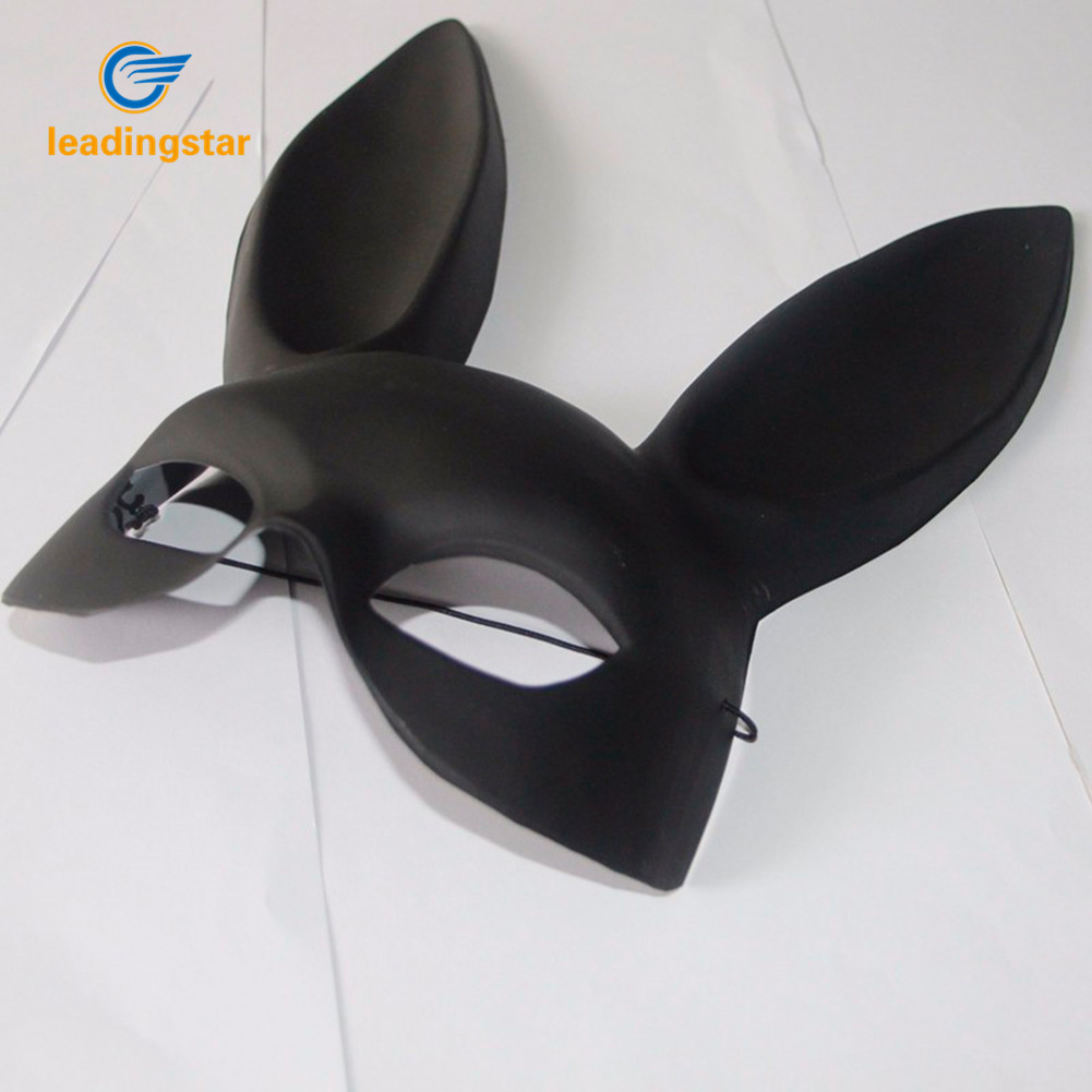 Online Buy Wholesale plastic rabbit mask from China plastic rabbit ...