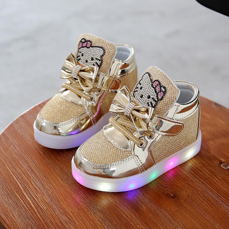 Hot Sale Popular Children Shoes Girls